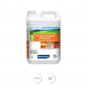 Vitrificateur parquet incolore - Environnement BLANCHON