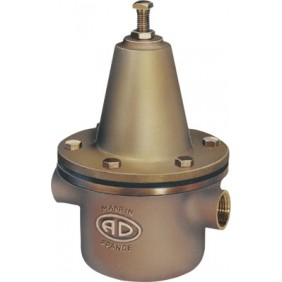 Réducteur de pression - 10 bis Socla