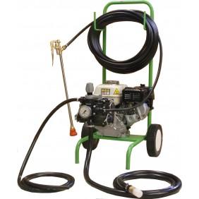 Groupe motopompe de pulvérisation – moteur thermique – MC 20/20 DALEP