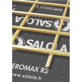Écran respirant - sous-toiture - Aeromax R2 SALOLA
