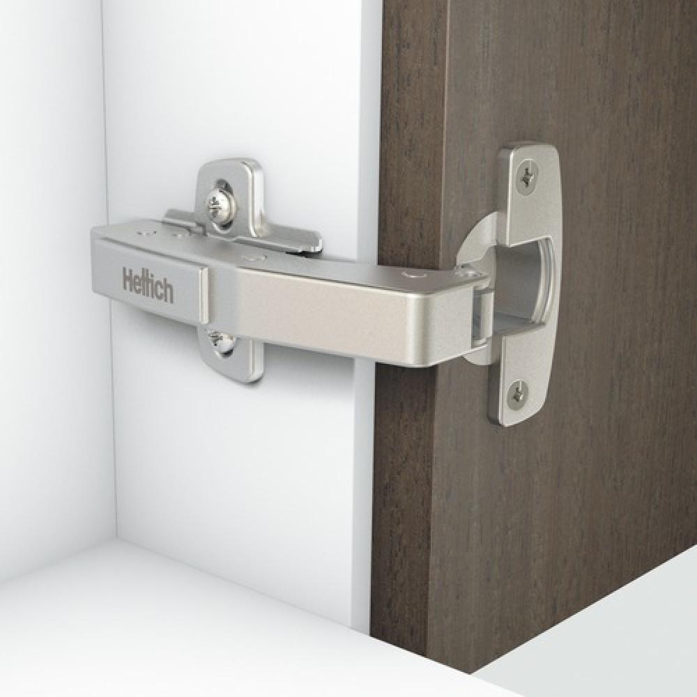 charni re invisible visser 95 sensys 8639i w90 hettich bricozor. Black Bedroom Furniture Sets. Home Design Ideas