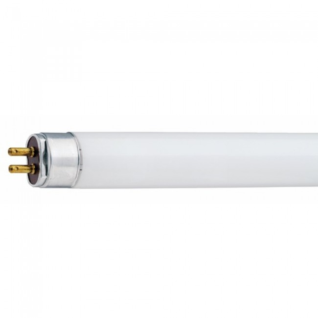 Tube fluorescent Lumilux T5 court - culot G5 OSRAM