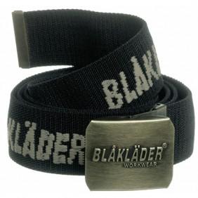 Ceinture extensible - avec logo BLAKLADER