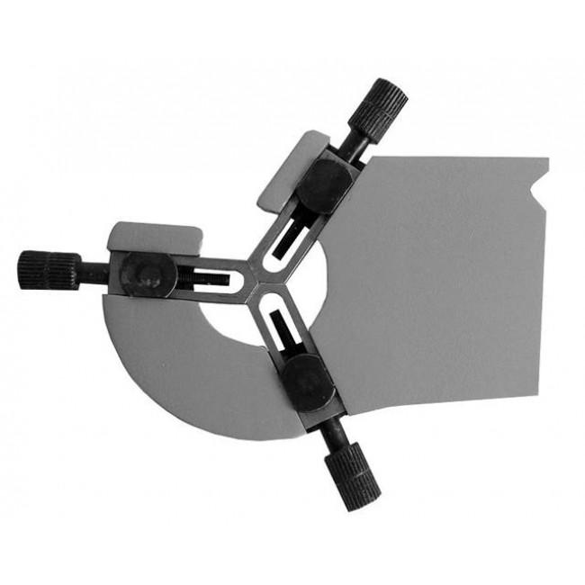 Etau circulaire pour tour à métaux MTB/BT-ML 300 EINHELL