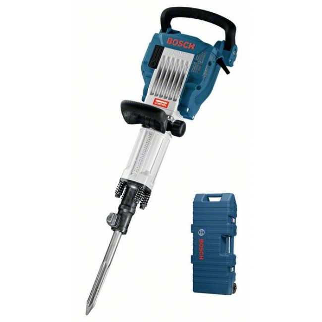 Marteau piqueur 1750 W GSH 16-30 Professional-611335100 BOSCH