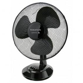 Ventilateur de table - silencieux - inclinable - Ponent ALPATEC