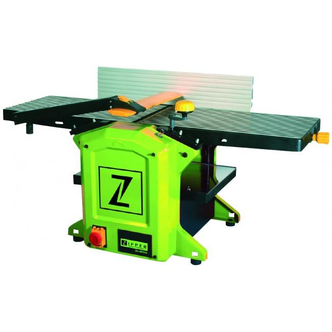 Raboteuse dégauchisseuse puissance 1800 watts - HB305 ZIPPER