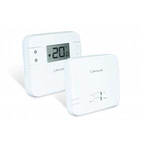 Thermostat d'ambiance - RT310RF - sans fil SALUS