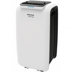 Climatiseur mobile monobloc - débit d'air 410 m3/h - AC 280 ALPATEC