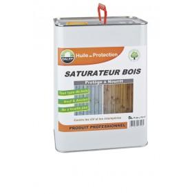 Saturateur bois - huile de protection - haute performance DALEP