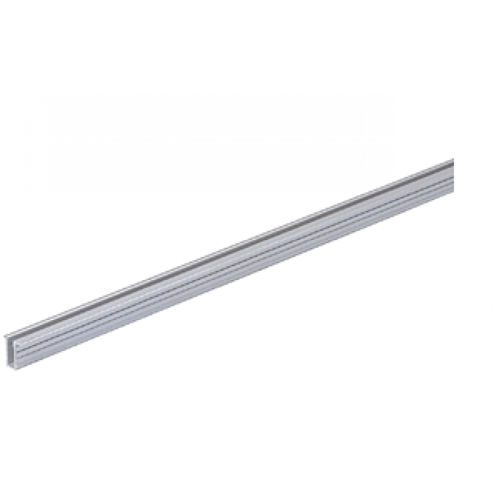 Rail De Coulissage Et Guidage Porte Coulissante SlideLine 56 HETTICH