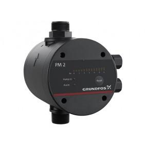 Pilotage de pompe à eau électronique PM2 avec contrôle automatique GRUNDFOS