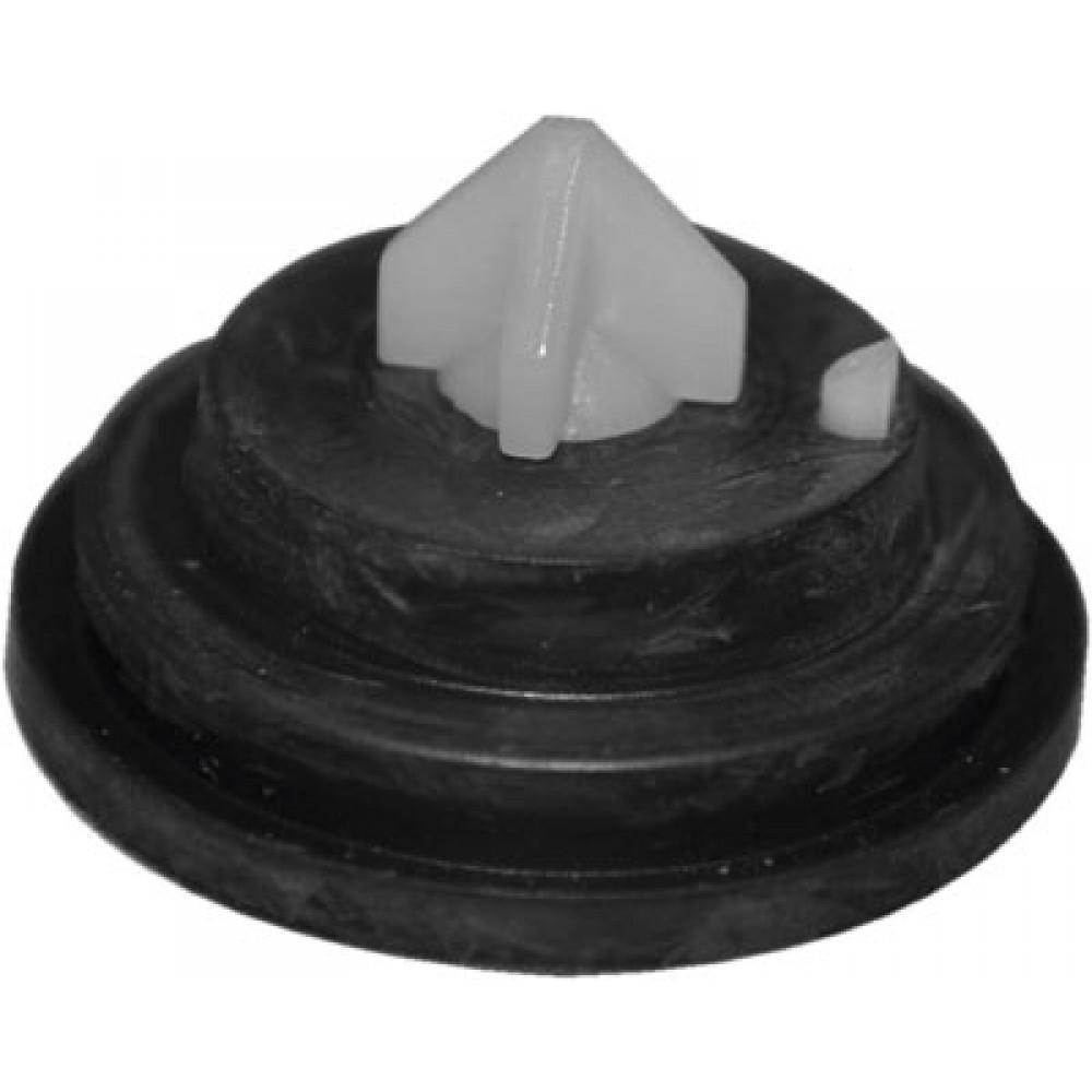 Membrane Avec Insert Pour Robinets Flotteurs 95 Et 99 Siamp Sur Bricozor