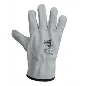 Gants de manutention en cuir C805 MANUSWEET