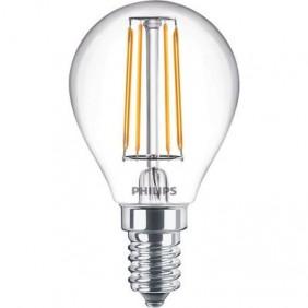 Ampoule LED - 4W - E14 - filament - Classic LEDluster PHILIPS (SIGNIFY FRANCE)