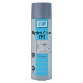 Mousse nettoyante Hydro clean PVC, Alu, Inox KF