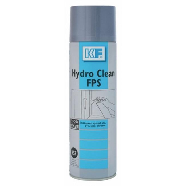 Mousse nettoyante - PVC, Alu, Inox - Hydro clean KF