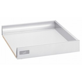 Tiroir coulissant et tiroir de cuisine bricozor - Kit tiroir coulissant ...