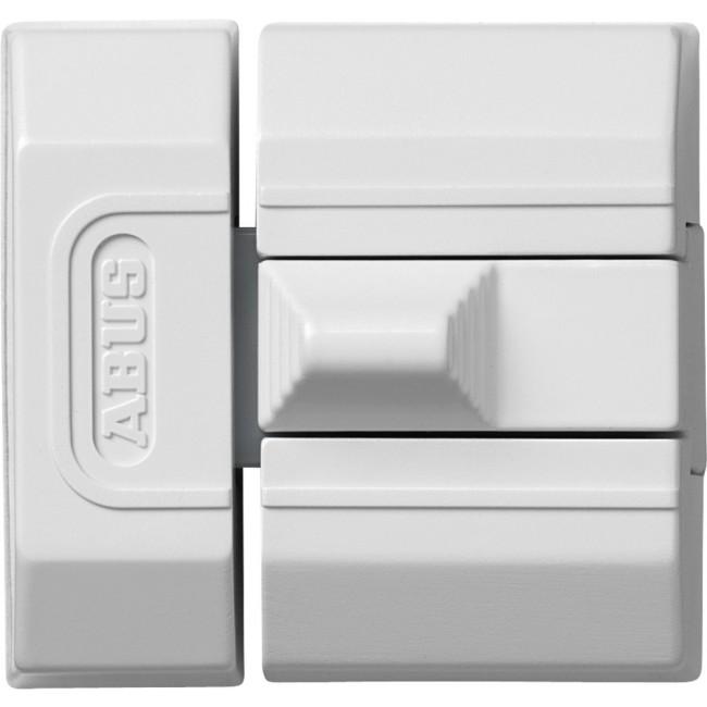 Targette coulissante compacte - pour porte intérieure - SR 30 ABUS