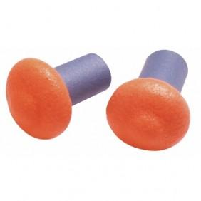 Bouchons de rechange pour protecteur antibruit QB3 HYG HOWARD LEIGHT®