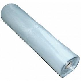 Bâche de protection polyéthylène - longueur 25 m SACHERIE DE PANTIN