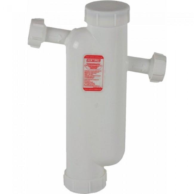 Neutraliseur de condensats Condensafe+ SENTINEL