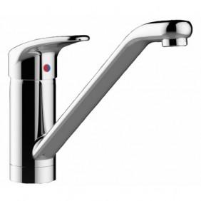 Mitigeur de lavabo - bec fixe ou orientable - double débit SANIFIRST
