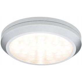 Kit 5 spot LED MicroLine encastrables - 5 x 2.8 W PAULMANN