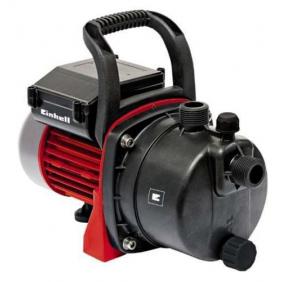 Pompe d'arrosage de surface - puissance 650 watts - GC-GP 6538 EINHELL