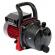 Pompe d'arrosage de surface - puissance 650 watts - GC-GP 6538