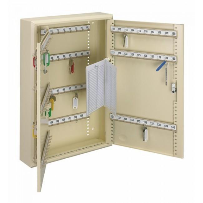 Armoire à clés à barettes réglables - grande capacité - Premium DECAYEUX