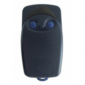 Télécommande 4 boutons ED100/250 pour ouvre-porte DORMAKABA