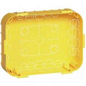 Boîte de dérivation encastrée pour cloison sèche LEGRAND