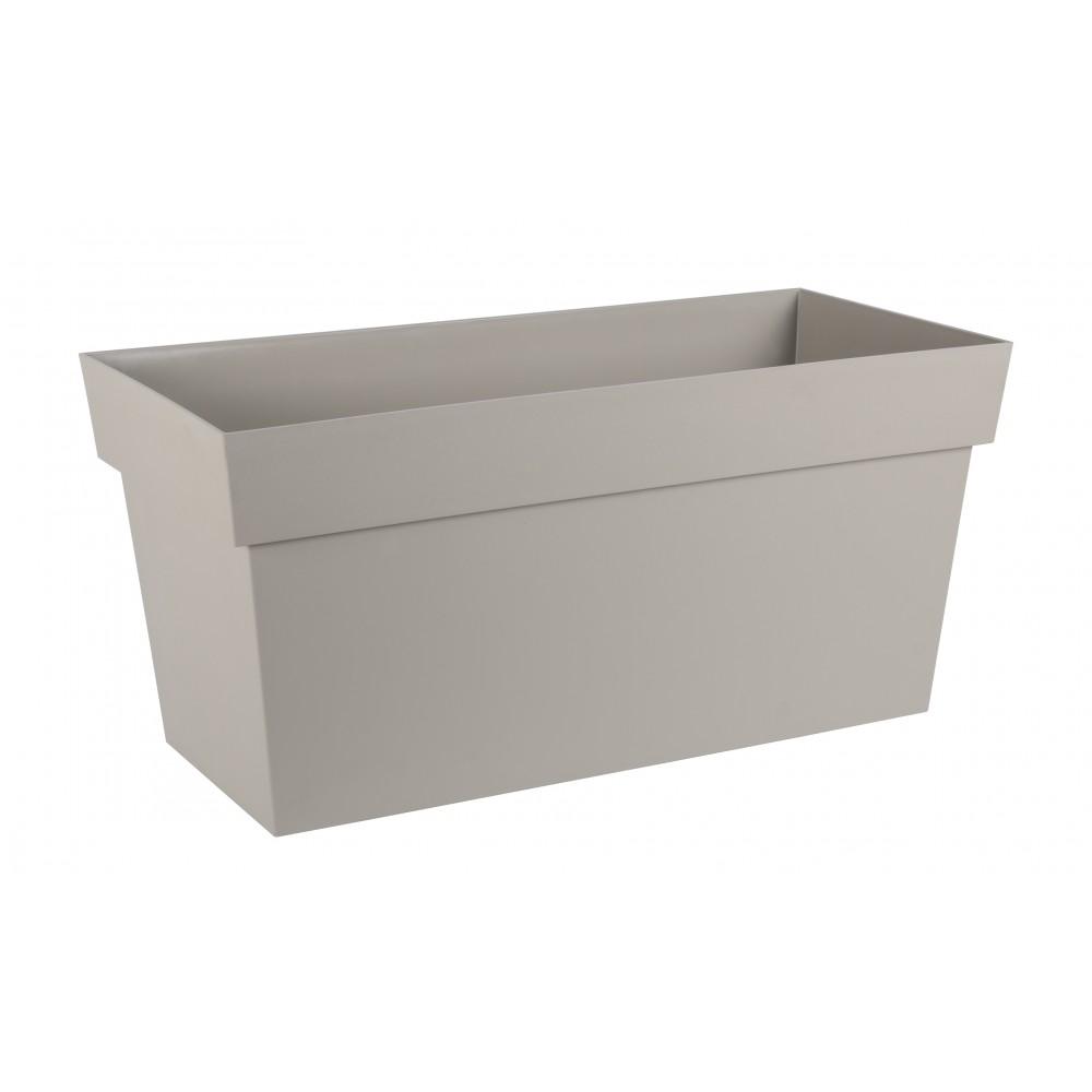 jardini re toscane 76 cm r serve d 39 eau moka 74l 13633. Black Bedroom Furniture Sets. Home Design Ideas