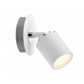 Spots Tube LED - salle de bain - IP44 - GU10 PAULMANN