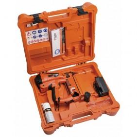 Cloueur à gaz lithium IM50F18 bois - 013332 PASLODE