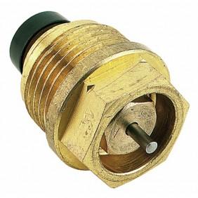 Mécanisme pour robinet radiateur - RTH - pour corps thermostatique COMAP