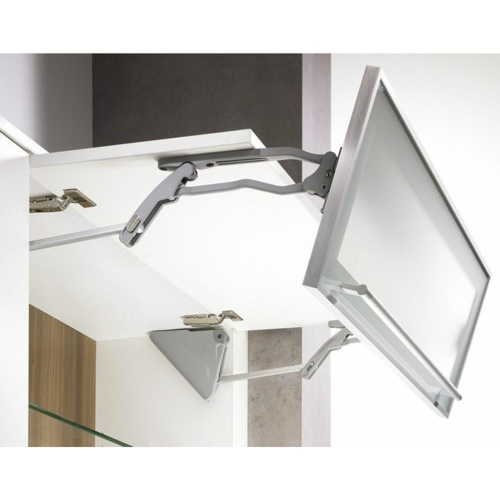 compas d 39 abattant lift advanced hf pour facade double bricozor. Black Bedroom Furniture Sets. Home Design Ideas