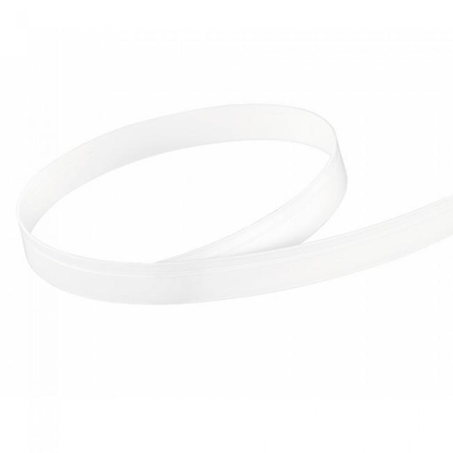 Chant PVC - rouleau de 375 m - dimensions 24 x 0,45 mm REHAU