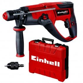 Perforateur burineur - puissance 950 watts - TE-RH 28 5F EINHELL