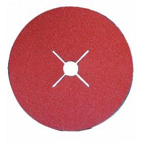 Abrasifs disques fibre céramique 125 mm XF 760 VSM