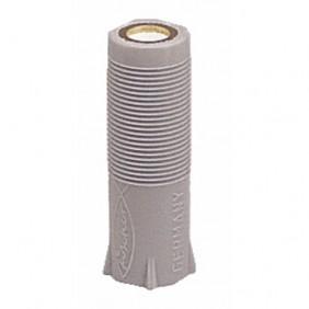 Chevilles nylon à expension laiton M anti-vibration FISCHER