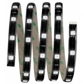 Bandeau lumineux LED - adhésif - flexible - YourLED - RGB kit de base PAULMANN