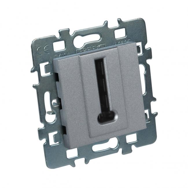 Mécanisme télephone + cache + support métal - Casual DEBFLEX