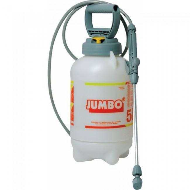 Pulvérisateur à pression préalable Jumbo 5L TALIAPLAST