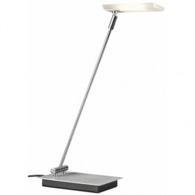 Lampe de bureau - à poser - Slice - LED - contemporain