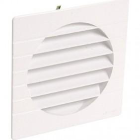Grille de ventilation extérieure - spéciale façade - GET NICOLL
