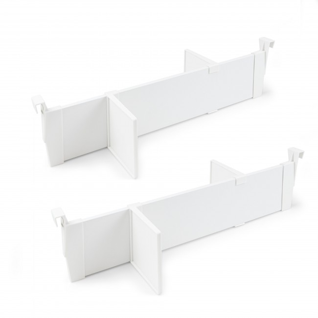 Séparateur pour intérieur tiroir - réglable - Vertex Concept EMUCA