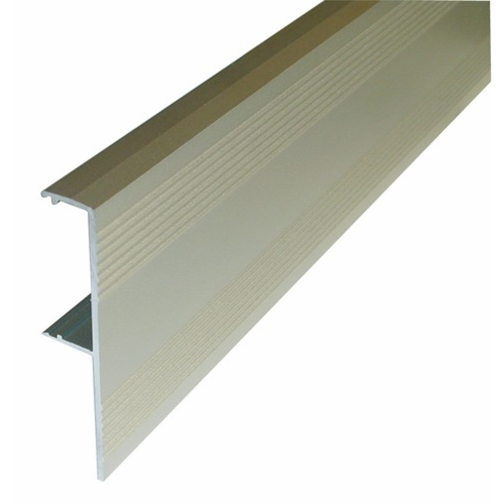 Cache Rail Plafond Pour Porte Coulissante Expert 40 / 80 ROB