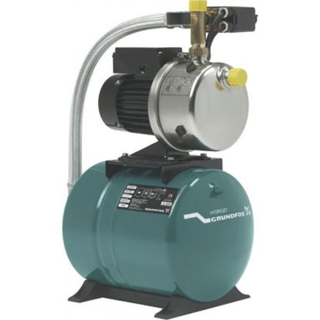 Surpresseur domestique JPS6-60 1400W 4500l/h GRUNDFOS